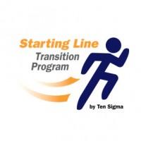 starting line logo
