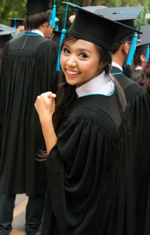 girl graduation site activities