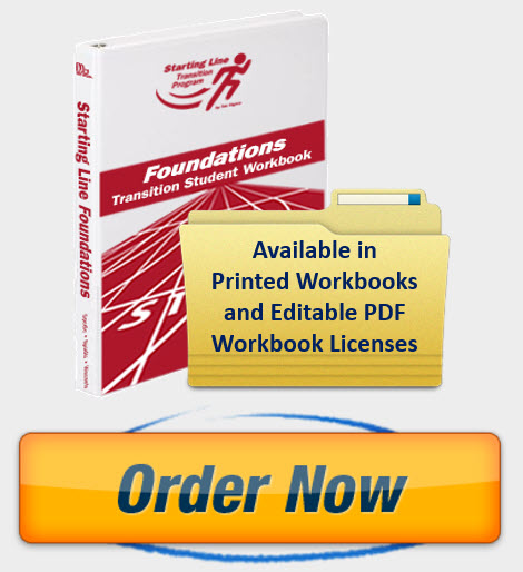Foundations Website Workbook and PDF License Order Now
