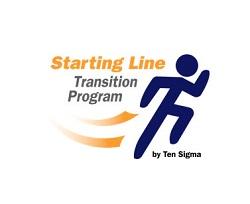 starting line logo 250x204
