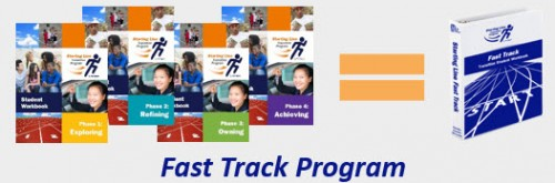 Fast Track Four Year Program take 2
