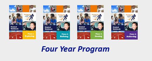 Four Year Program Take 3