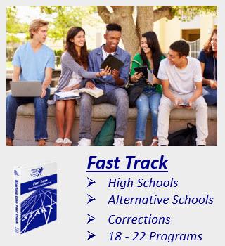 Starting Line Fast Track info