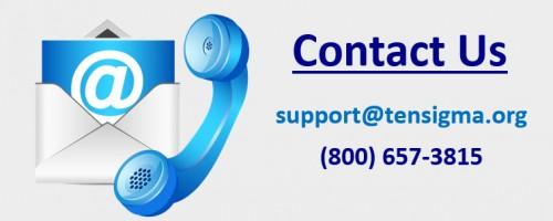 Contact Ten Sigma
