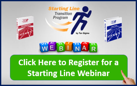 Click Here to Register for Starting Line Webinar 2