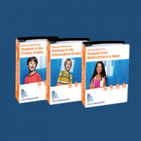Behavior Rubric Manuals for Gen Ed Behavior Page 4