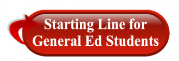 Gen Ed Starting Line 2