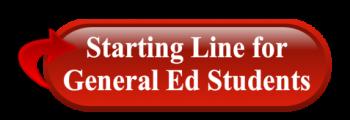 Gen Ed Starting Line 2