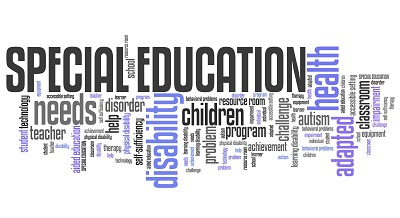 Special Education Words 400
