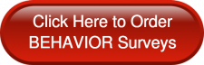 Ten Sigma Behavior Surveys Cyber Monday Button