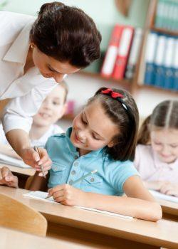improving classroom behavior