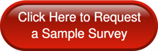 Click here to request a sample survey button